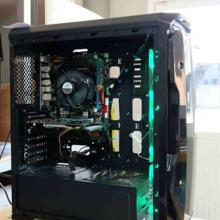 Workstation Xeon