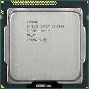 CPU มือสอง