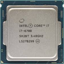 CPU i7-6700 มือสอง
