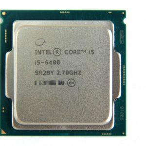 CPU Core i5-6400 มือสอง