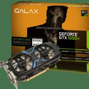 GTX1050 Ti 4GB มือสอง