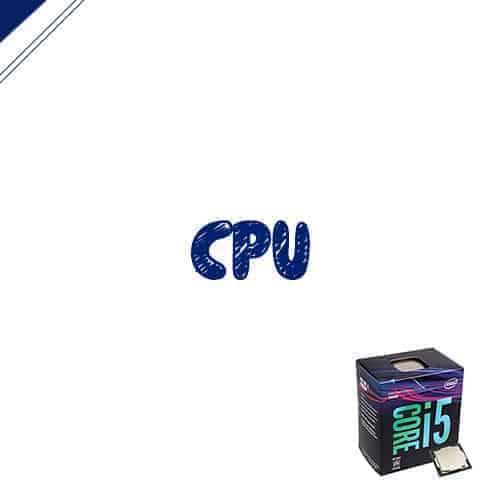 MINE CPU