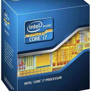 CPU i7-3770 มือสอง