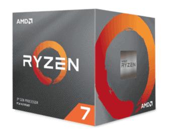 ราคา Ryzen 3000 Series