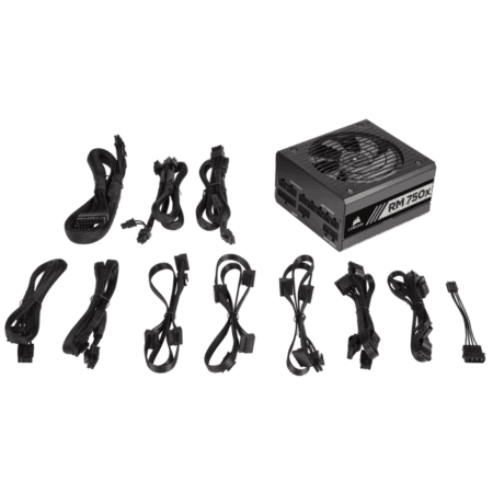 PSU 750X มือสอง
